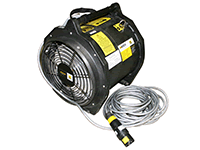 Fans & Air Movers