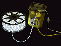 110v Lighting (Non Atex)