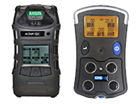 Special Cell Gas Detectors