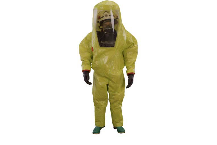 Chemical Suits | Ashfield Safety Hire